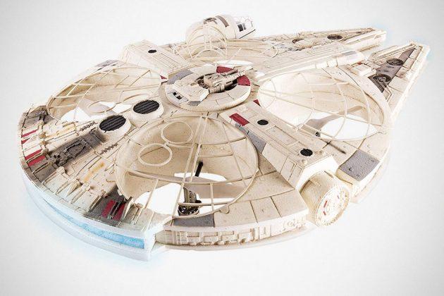 Air Hogs Star Wars Millennium Falcon XL Drone