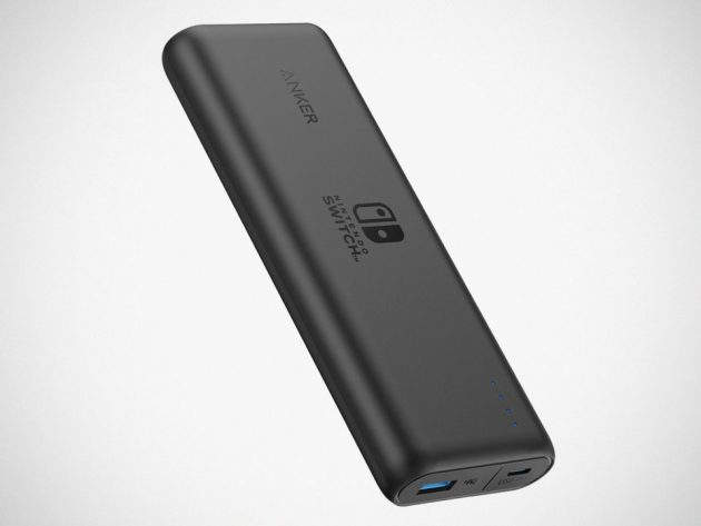Anker PowerCore Nintendo Switch Portable Charger