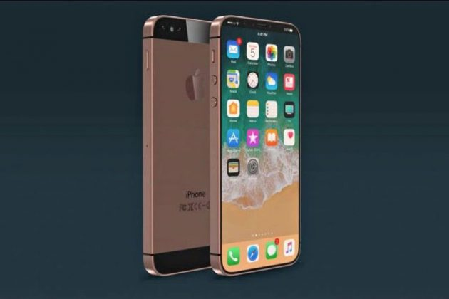Apple iPhone X and SE 2 Rumored Photos