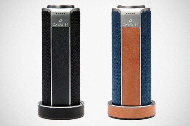 Cavalier Audio Maverick Bluetooth Speaker
