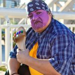 Cholo Thanos With Infinity Chancia Cosplay Is Absolutely Hilarious!
