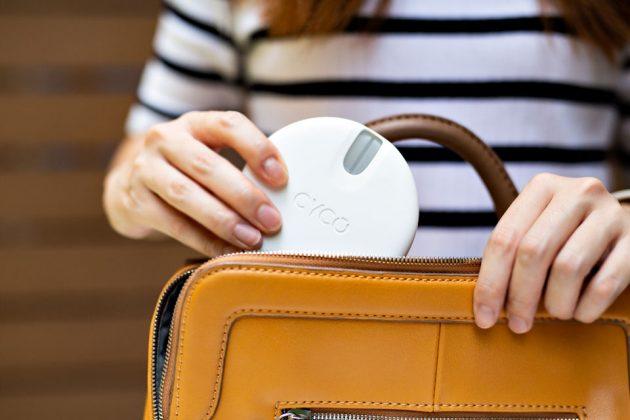 Cyco Smart Pillbox by Qualife