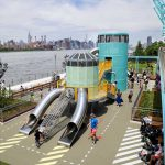 """Sugar Refinery-themed Playground: Is It Why Some Called Their Kids """"Sugar""""?"""