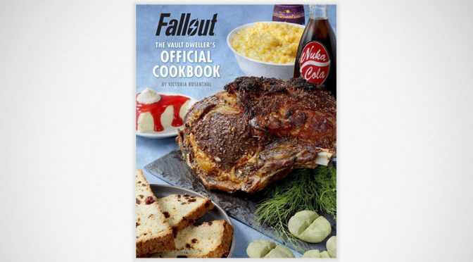 Fallout: The Vault Dweller's Cookbook