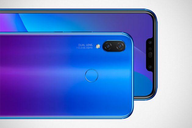 Huawei Nova 3i Android Smartphone