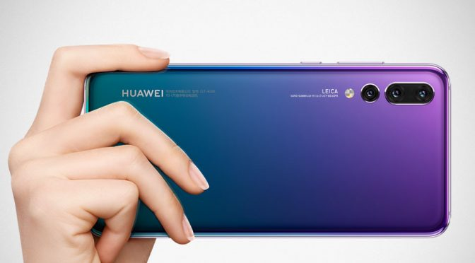 Too Good Not To Share: Huawei P20 Pro Price Dropped On