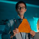 Everything Was Huge In The Jurassic Age… Doritos Was No Exception