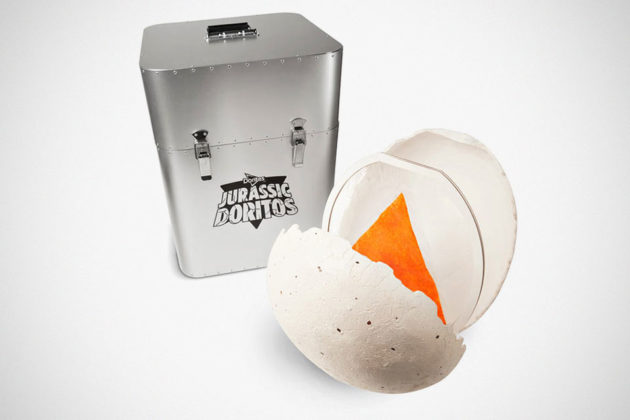 Jurassic Doritos by Frito-Lay Doritos