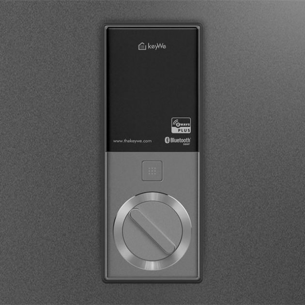 KeyWe Smart Lock for Home and Office