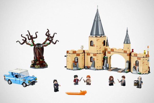 LEGO 75953 Harry Potter Hogwarts Whomping-Willow