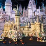 LEGO's New <em>Harry Potter</em> Hogwarts Castle Set Packs Over 6,000 Pieces