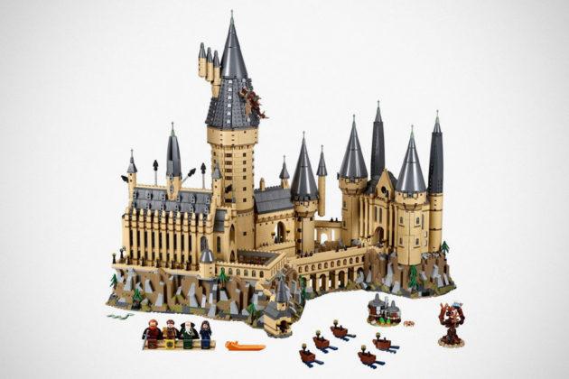 LEGO Harry Potter 71043 Hogwarts Castle