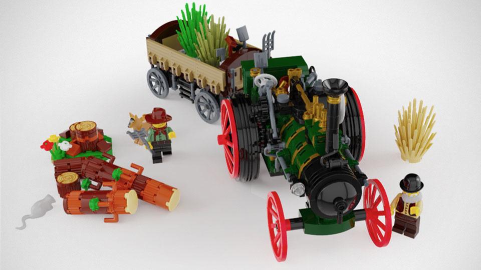 Lego Moc Ideas