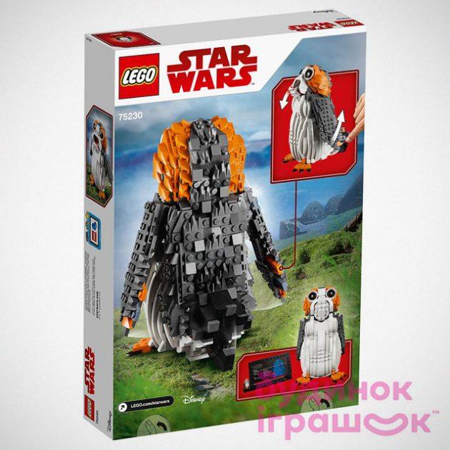 LEGO Star Wars 75230 Porg UCS Set
