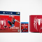 Sony Announces Limited Edition <em>Spider-Man</em> PS4 Pro Bundle
