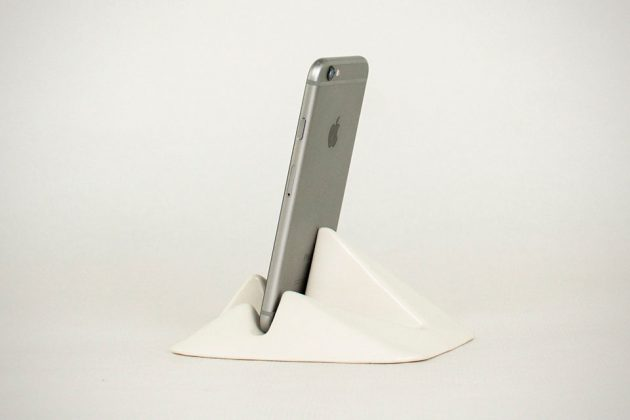 Montelouro Ceramic Phone and Tablet Stand