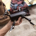 With AI, Mystic Drone Is Like Your Personal Photo/Videographer