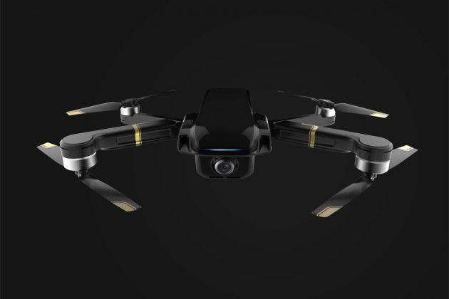 Mystic Autonomous Drone by Airlango