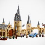Thanks To <em>Fantastic Beasts</em>, We Are Getting New LEGO <em>Harry Potter</em> Sets