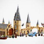 Thanks To <em>Fantastic Beasts</em>, We Are Getting New LEGO <em>Harry Potter</em> Sets