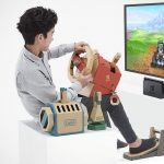 Nintendo Labo Adds Vehicle Kit, Lets You Drive, Fly And Command A Sub