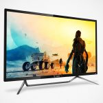 Philips' New 43-inch 4K LED Monitor: Is It Still A Computer Monitor?