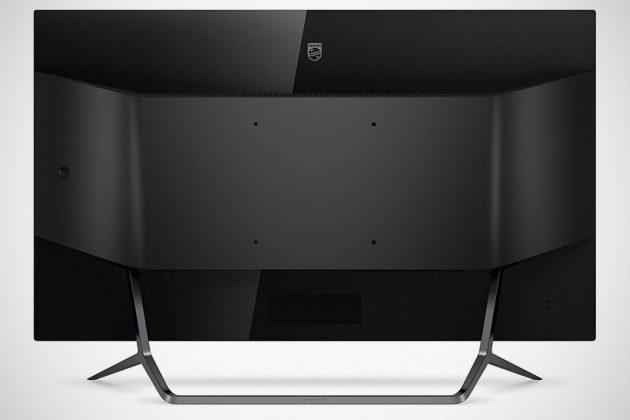 Philips Momentum 43-inch 4K LED Monitor