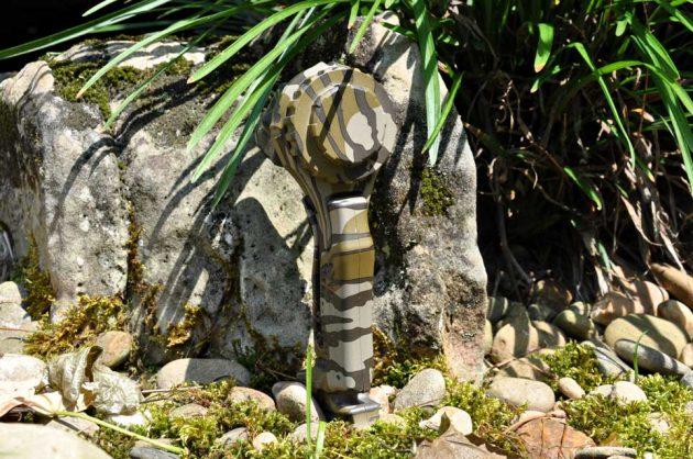 Pocket Hammer Mossy Oak Camouflage Edition