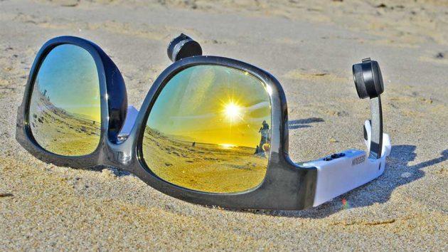 Seesun B:Con Earphone Sunglasses
