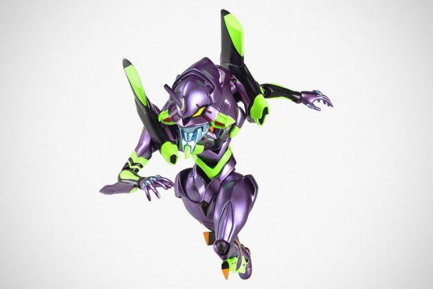 Shiny EVA-01 Parfom Evangelion Figure