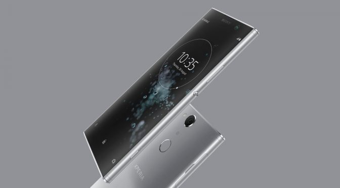 Sony Xperia XA2 Plus and Xperia XZ2 Premium
