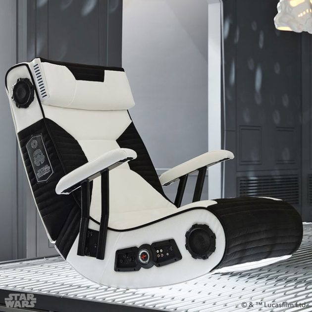 Star Wars Gaming Chairs