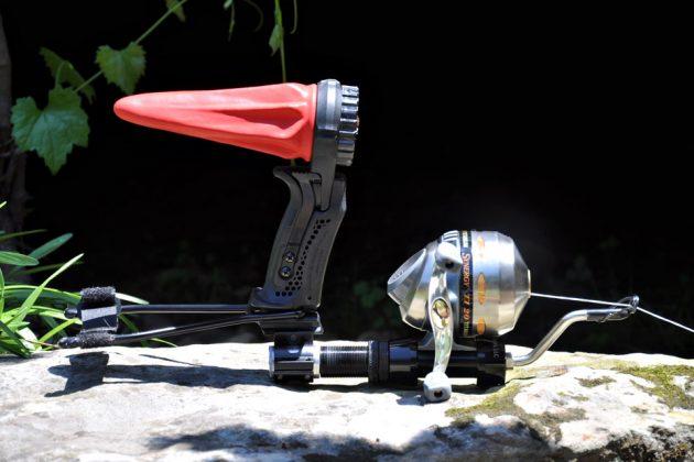Synergy TI 20 Bow Fishing Reel