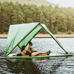 Tentsile Upcoming Tent Will Have Land, Air And Sea Covered