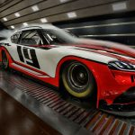 Toyota Supra Is Getting Into NASCAR With This Xfinity Supra