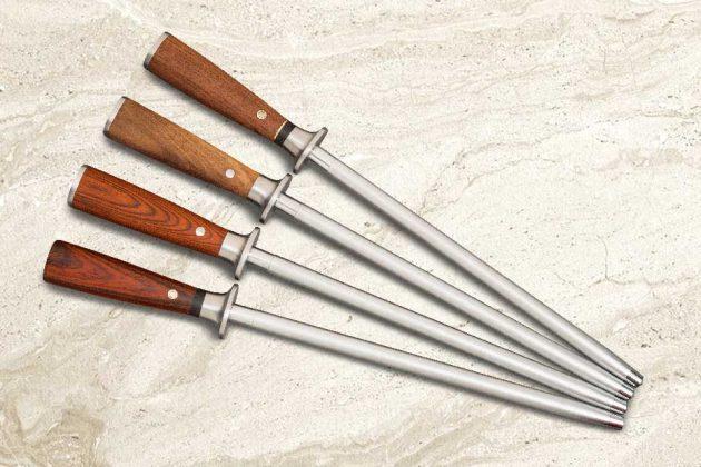 Vie Belles Knife Sharpening System