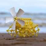 Theo Jansen's Majestic Strandbeest Now A Model Kit You Can Build