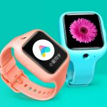 Xiaomi's New Smartwatch For Kids Has 4G-LTE, Recognizes Plants