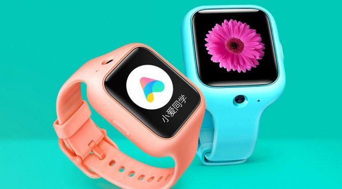 Xiaomi Mi Bunny Children 4G Smartwatch