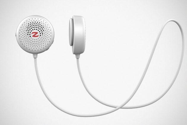 Zulu Audio Wearable Bluetooth Speakers