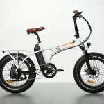 RadMini Electric Folding Fat Bike Is A True Last Mile Ride Because, Fat Bike