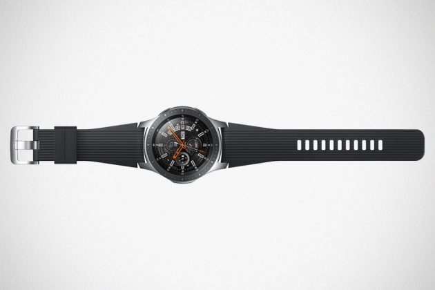 2018 Samsung Galaxy Watch
