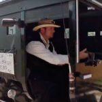 Meet Michigan's Amish Version Of Uber Ride Sharing Service