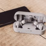 Audio-Technica Introduces Its First True Wireless Earbuds At IFA