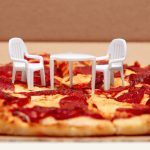 Pizzeria's Whimsical Take Of The Pizza Saver Will Put Smiles On Your Face