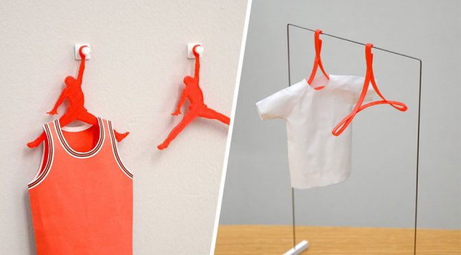Japanese Designer Turn Company Logos Into Everyday Usable Items