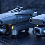 DJI Unveiled Two Mavic 2 Imaging Drone, One Has A Hasselblad Camera!