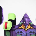 You Can Turn Yourself Into <em>Evangelion</em> Unit-01 With This Shoulder Cushion