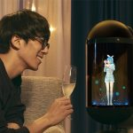 Relationship Apocalypse Begins With Gateway Virtual Home Robot