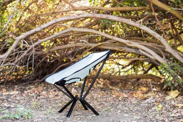 Go Chair Foldable Outdoor Chair